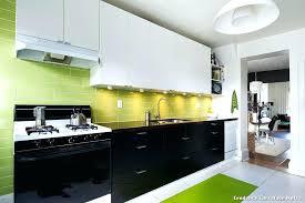 credence cuisine originale credence cuisine originale deco credence carrelage metro with