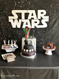 wars party ideas plan an amazing wars birthday party