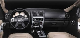 jeep liberty interior accessories 2002 2007 jeep liberty pre owned truck trend