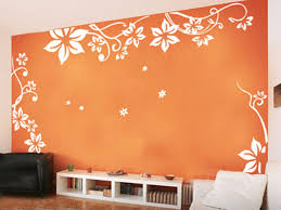 flower wall decals big flower wall decals and butterflies image of flower wall decals and butterflies