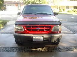 2000 ford explorer fog lights raginraj 2000 ford explorer specs photos modification info at