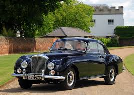 classic bentley continental 1952 bentley continental r type picture 72380