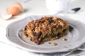 cinnamon raisin coffee cake eat something delicious