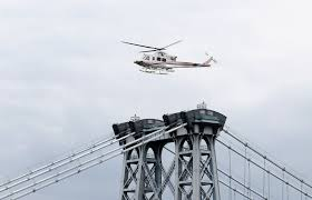 what an nypd spy copter reveals about the fbi u0027s spy planes wired
