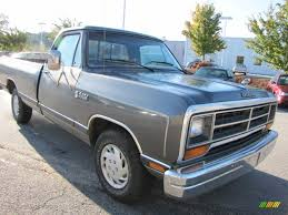 Dodge 1500 Truck Specs - 1988 dodge ram 50 specs car autos gallery