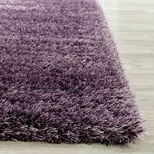 Lavender Area Rugs Safavieh Shag Collection Sgc720l Lavender Area Rug 9