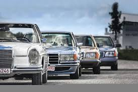 history of the mercedes mercedes s class model history garage amino