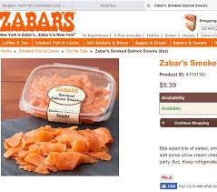 Zabar S Gift Basket Zabars Twitter Search