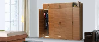 Closet Systems With Doors Closet Systems Free Standing Closet Furniture Contempo Closet