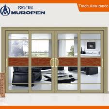 Aluminium Patio Doors Prices by Patio Doors Patio Doors Suppliers And Manufacturers At Alibaba Com