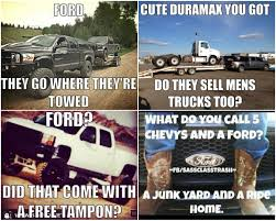 Classic Ford Truck Decals - 20 reasons why diesel trucks are the worst eventing nation