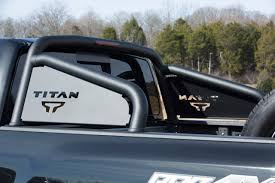 nissan titan warrior specs you can now pimp out your 2017 nissan titan xd with genuine