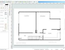 architectural floor plans fancy draw house plans free captivating floor 20 barrier small plan