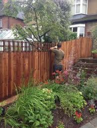 Types Of Fencing For Gardens - garden fences gardening fence ideas any type of fence designs