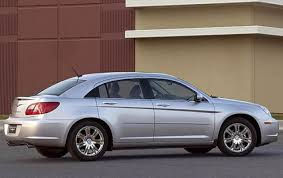 2008 chrysler sebring information and photos zombiedrive