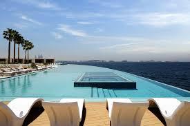 dubai u0027s burj al arab jumeirah hotel adds a luxury over the water