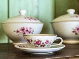antique dish values lovetoknow