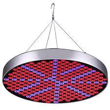 red and blue led grow lights 50w led grow light shengsite ufo led indoor plant grow light bulbs