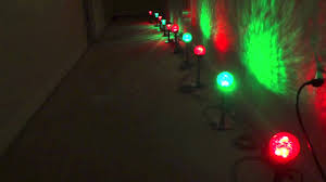 Rgb Landscape Lights Low Cost Rgb Dmx Lor Landscape Lights Lightorama