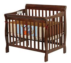 Cheap Mini Crib What I Am Looking For In Buying A New Crib It S Baby Time