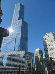 30 000 000 penthouse in the trump tower of chicago who u0027s about