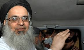 Seeking In Islamabad Ihc Dismisses Plea Against Maulana Abdul Aziz Samaa Tv