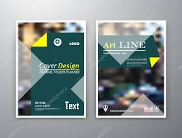 abstract composition colored editable ad image texture cover set