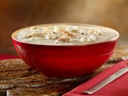new england clam chowder recipes