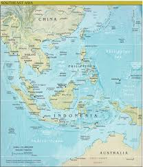 Asia Physical Map by South Asia Physical Map Best Of Features Of Physical Features