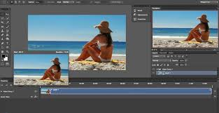 tutorial after effect bahasa create a cinemagraph in photoshop
