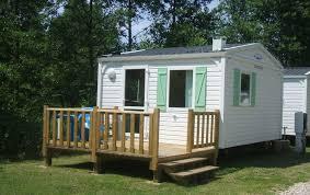 mobile home 3 chambres mobil home 1 2 3 chambres avec ou sans terrasse semi couverte