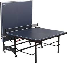 amf pro air piston 2 piece table tennis table 209 00