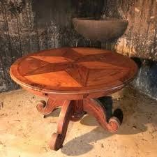 Antique Breakfast Tables For Sale LoveAntiquescom - Antique round kitchen table