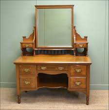 bedroom amazing hemnes dressing table with mirror white with