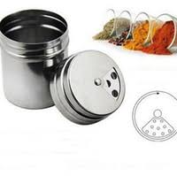 wholesale stainless steel spice jars buy cheap stainless steel
