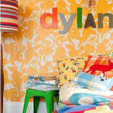 Just Kids Wallpaper Designer Wallpaper For Childrens Rooms - Kid room wallpaper