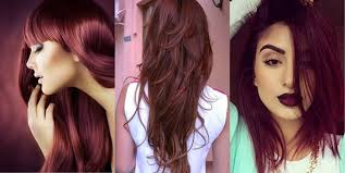 rich cherry hair colour hottest hair color trends in 2015 m2hair s blog
