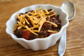 mom u0027s chili recipe deeply flavorfed chili without being too