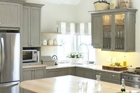 cost to repaint kitchen cabinets hitmonster