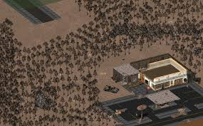 Fallout 2 Map by Navarro Fallout Wiki Fandom Powered By Wikia
