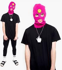 Rebel Halloween Costume Dapper Alien Diy Skimask Diy Necklace Birkenstock