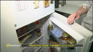 Electro Depot Frigo Congelateur by Frigo Pas Cher Tiennent Ils Le Coup Youtube