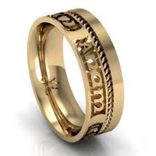 anam cara symbol choose a mo anam cara celtic wedding band
