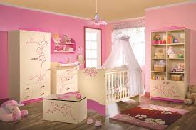 Fantastic Baby Girl Bedroom Ideas For Painting  In Decorating - Baby girl bedroom ideas decorating
