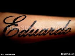 11 name tattoo designs