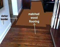 how to refinish hardwood floorsdifferent color stains for floors