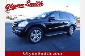 mercedes of columbus used mercedes gl class for sale in columbus ga edmunds