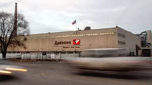 andersen windows announces layoffs at bayport and cottage grove
