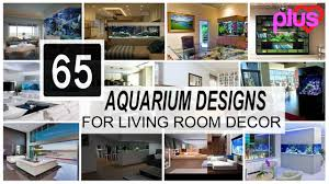 65 awesome aquarium designs for living room decorating ideas youtube