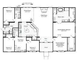 3 bedroom house plans one story best 3 bedroom house plans three 3 bedroom apartment house plans 3